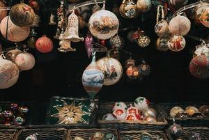 Калейдоскоп воспоминаний, Восточный базар и концерт «АИГЕЛ»