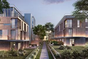 Экологичный, безопасный, инновационный: Новый жилой комплекс в Алматы