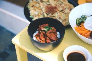 10 мест с настоящей корейской кухней в Алматы