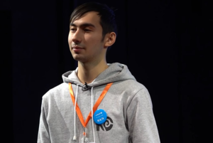 «Я отказался от работы в NASA и не пожалел»: История 19-летнего Тимура Рыспекова