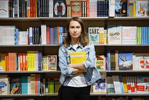 Какие книги алматинцы покупают ночью?