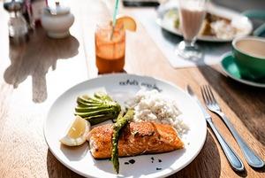 10 мест в Костанае, где можно пообедать