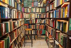 «Букинист» — о магии печатных книг и сложностях ведения бизнеса на карантине