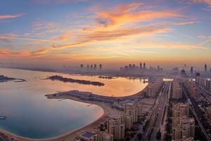 11 причин сорваться в Дубай: От спокойного пляжного отдыха до насыщенной жизни мегаполиса