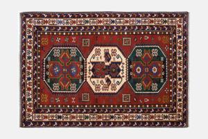 Ковровый блог: Эзотерика, фаллосы и министерство ковров