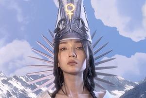AIEL: Как Айя Шалкар создала арт-проект о казахских традициях и сексизме в Казахстане