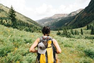 Второй дом: Как провести выходные в горах