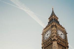 Я уеду жить в Лондон: Как создать языковую среду для английского