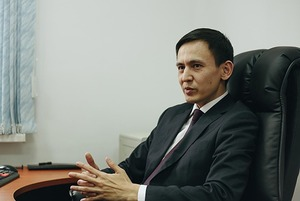 «Реформа МВД! Перемен!»: Джохар Утебеков о том, что нужно сделать для безопасности общества