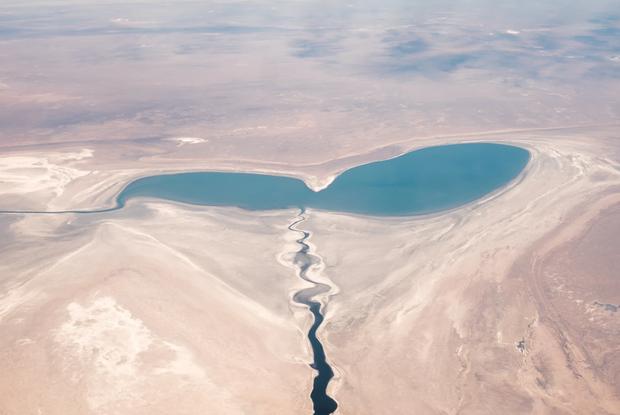 Последняя капля Арала: К чему привело высыхание казахстанского моря