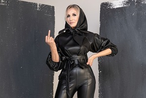«Мне 65, и я модель»: Алматинка, которая не боится стареть