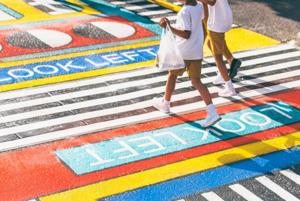 Перевод ТЭЦ-2 на газ, новые бланеты и разноцветные пешеходные переходы в Лондоне