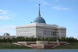 Димаш Альжанов: «НСОД в настоящем виде — инструмент манипуляции»