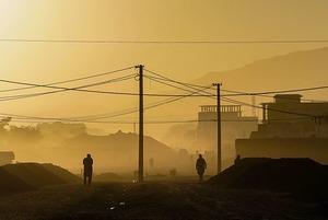 Как понять Афганистан