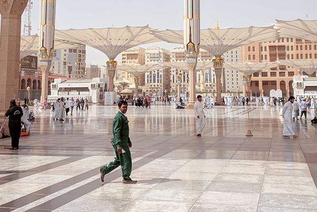 «В Мекке душа успокаивается»: Казахстанцы о хадже