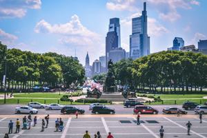 Сколько стоит жизнь в Филадельфии — первой столице США
