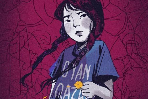 Иллюстрация протеста: Казахстанские художники — о последних событиях