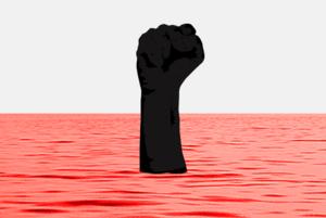 «Убийство Джорджа Флойда — последняя капля»: Казахстанец о ситуации в США