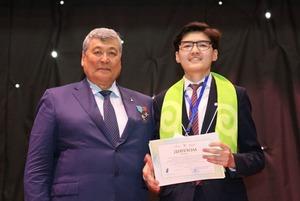 Десятиклассник-ракетостроитель из Казахстана — о стажировке в NASA и миссии на метеор