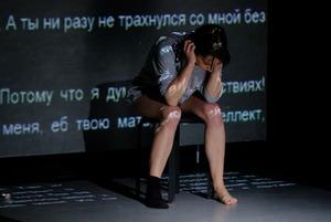 Лекция об искусстве, выставка-ярмарка и ридинг спектакля в «АРТиШОКе»