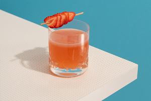 Выжать все соки: 10 летних коктейлей с Laimon Fresh