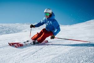 От сноубординга до параглайдинга: Горнолыжные курорты, которые стоит посетить