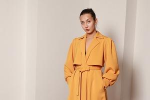 Вдохновляясь женщинами и Алматы: На что стоит обратить внимание в новой коллекции бренда SULU
