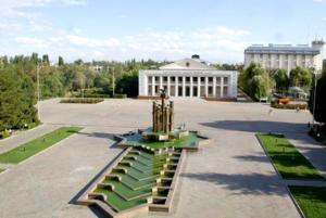 Сколько стоит жизнь в Талдыкоргане