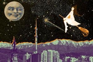 10 городских легенд Алматы