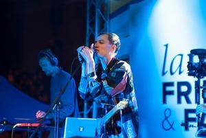 Как прошел объединенный фестиваль Lamoda Friends&Family и «Вкусная Алма-Ата»