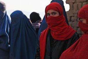 Каждое утро надеюсь, что это был кошмар: Афганцы, которые сейчас в Казахстане