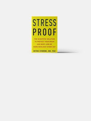 «Без стресса»: Как победить тревожность с помощью науки