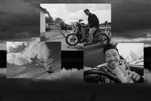 Стоп! Снято!: Как Данияр Алшинов и Гаухар Жексен тестировали камеру Canon M50