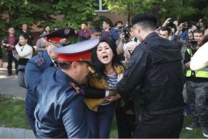 Политолог Димаш Альжанов о митингах: «Нужно обрести зрелость и понять, что и как мы хотим изменить»