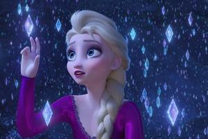 «Холодное сердце 2»: Получился ли сиквел?