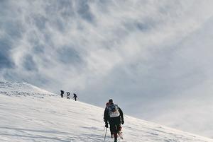 Ходим в горы правильно: Когда, как и в чем