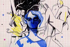 «Я социопат, но не плохой человек»: Я живу с диссоциальным расстройством личности