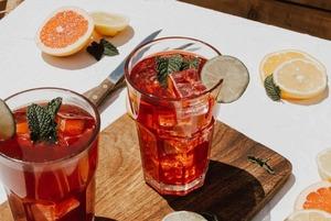 Где пить лимонад в Алматы?