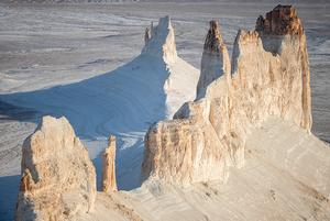 Unknown Kazakhstan: Захватывающие маршруты, о которых знают не все