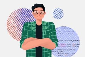 На что живет программист