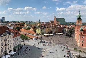 Сколько стоит жизнь в Варшаве