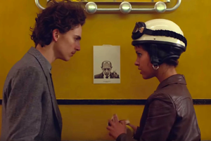 11 новых фильмов осени от американских, немецких и французских режиссеров