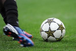 Где поиграть в футбол в Алматы?