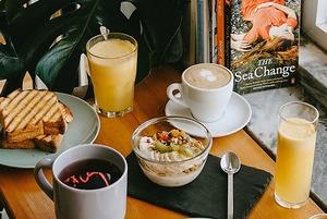 17 мест для завтрака в Алматы