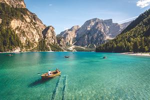 Как перестать бояться путешествовать самостоятельно: Туристская инструкция