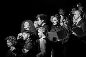 Вечер джаза, красота космоса и солисты Большого театра