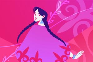 Batyr Jamal — медиа о том, как живется женщинам в Казахстане