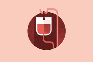 Как, где и зачем сдавать кровь