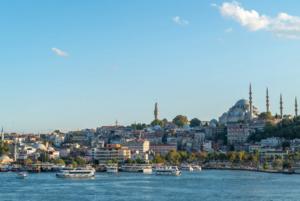 Сколько стоит жизнь в Стамбуле