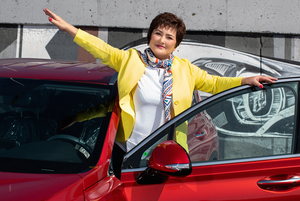 Машиностроители завода Hyundai Trans Kazakhstan — о любви к профессии